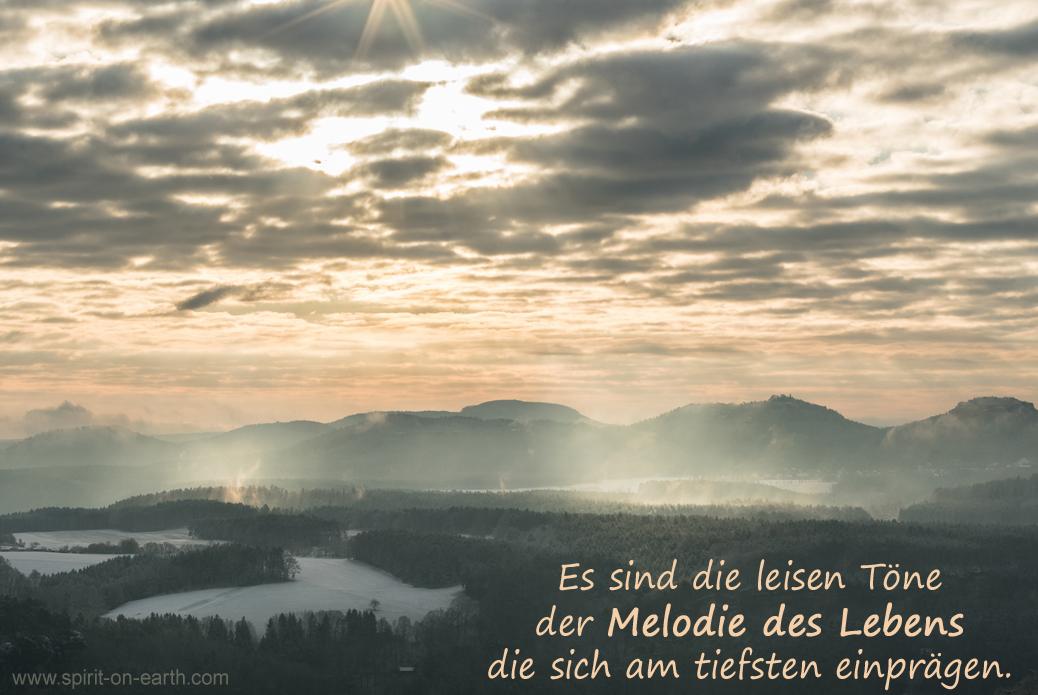 Melodie-des-Lebens