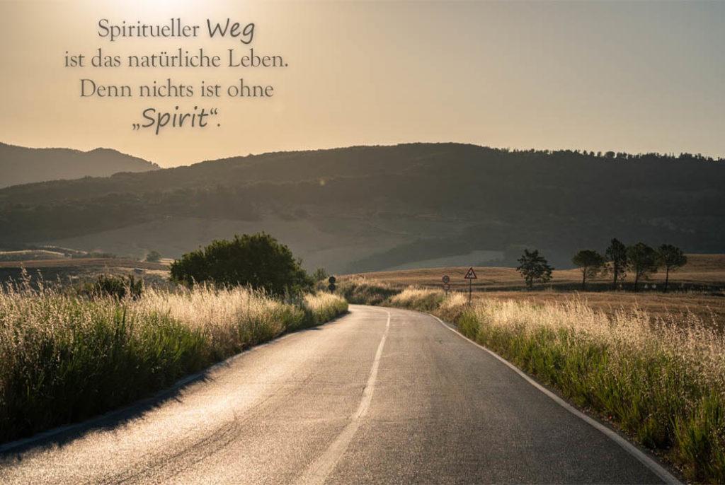 Spiritueller Weg