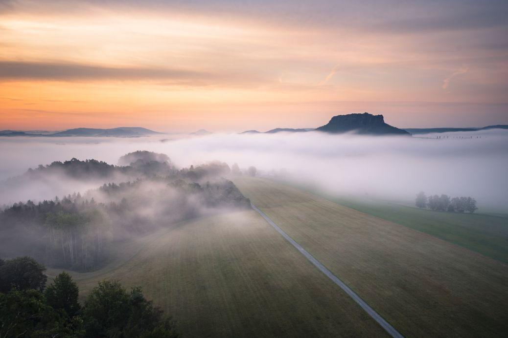 Fotografie Sächsische Schweiz