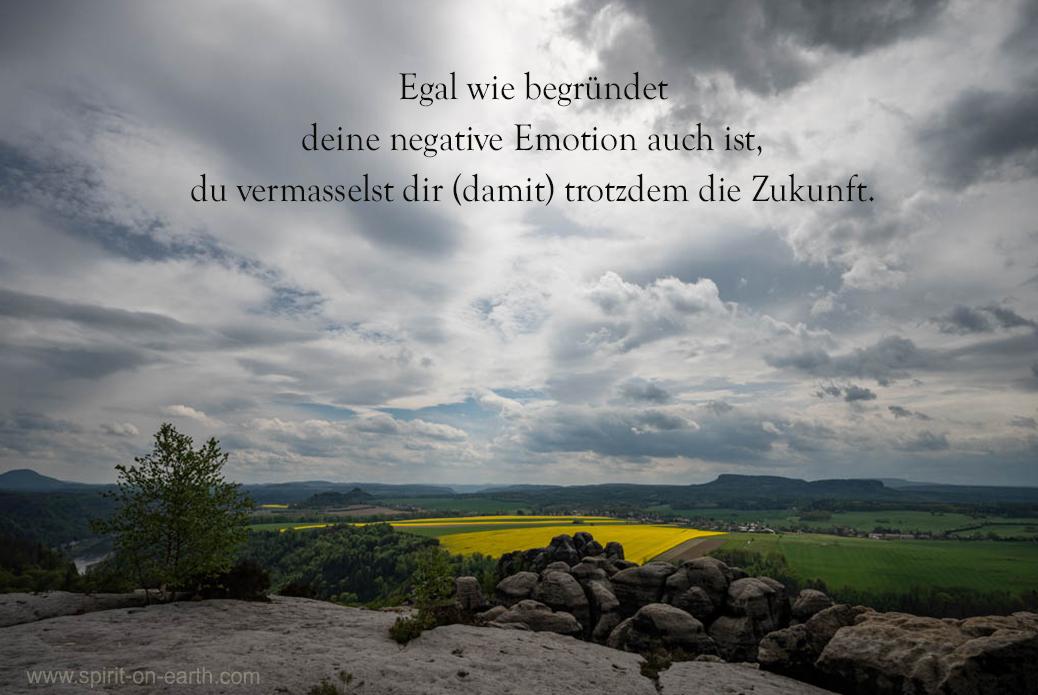 Emotionales Feedbacksystem Esther Hicks