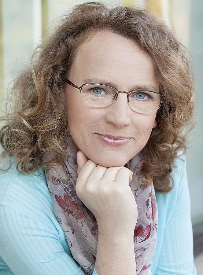 Britta Hirschburger, Spirituelle Psychotherapie, PremArt Fotografie