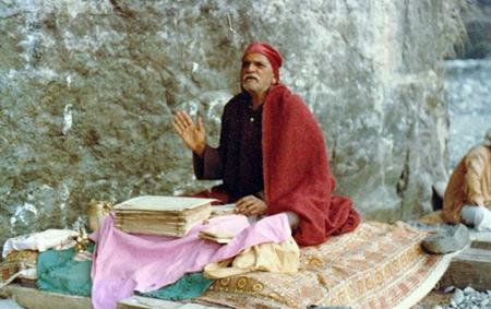 Babaji Shastriji - Vishnu Datt Misra
