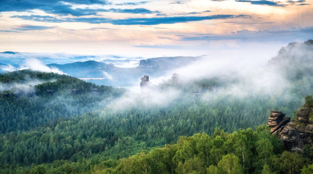 Fotokurs Sächsische Schweiz